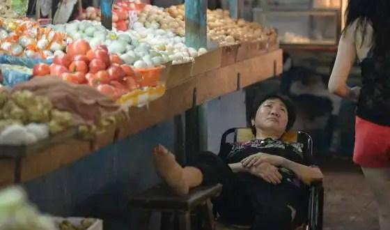 Se ralentiza el crecimiento de la economía china