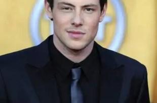 Murió Cory Monteith, protagonista de la serie Glee