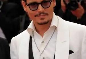 Johnny Depp le dice adiós al cine