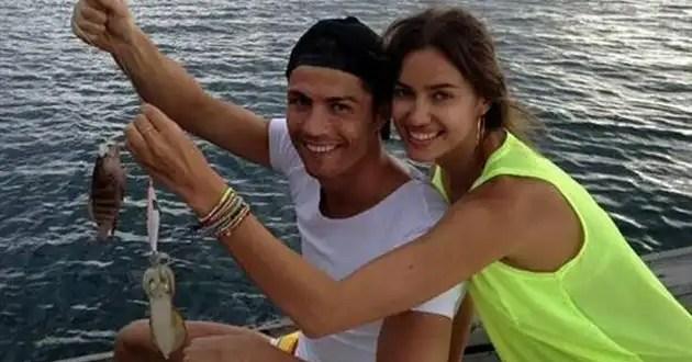 Cristiano Ronaldo e Irina Shayk contraerán matrimonio a finales de este verano