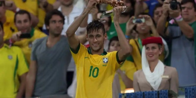 Neymar y Jordi Alba serán operados para resolver sus problemas de amigdalitis