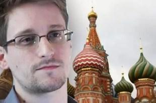 Putin quiere que Snowden se vaya de Rusia