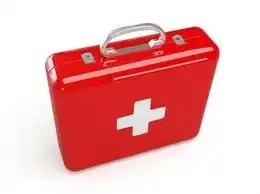 Conoce qué no debe faltar en tu botiquín de primeros auxilios para viaje