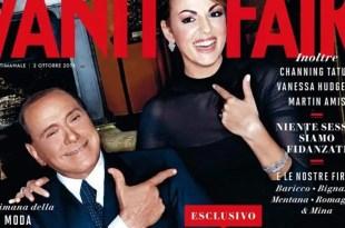 Conoce a la nueva novia de Silvio Berlusconi - Fotos
