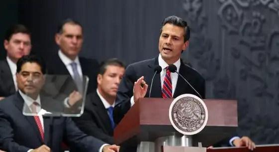 Peña Nieto no impondrá el IVA a medicinas y alimentos