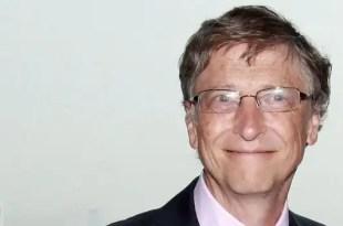 11 reglas de la vida por Bill Gates