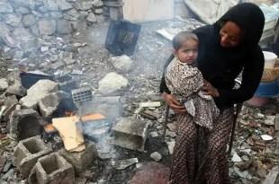Siria permitirá comer perros, gatos y burros para no morir de hambre en la Guerra Civil