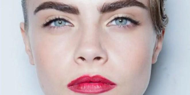 La modelo Cara Delevingne habla sobre su elección sexual