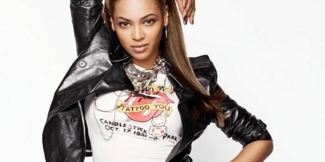 Beyoncé se mantiene en lo alto de la lista 'Billboard'