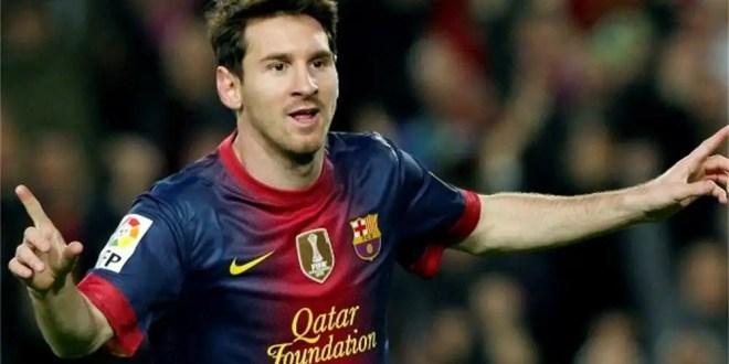 Messi regresó y ya entrena junto a sus compañeros