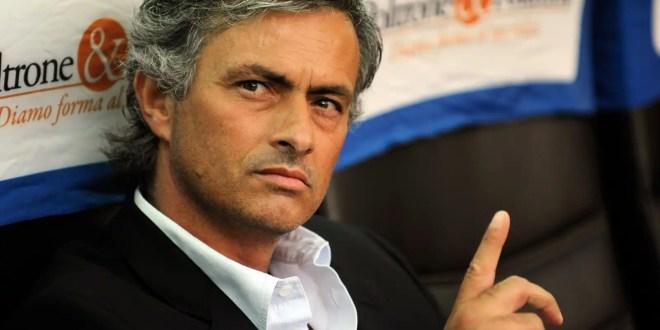 Mourinho: Inglaterra es el mejor país