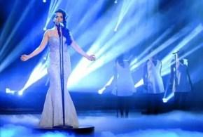 Ruth Lorenzo será la representante de España en Eurovisión