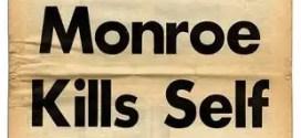 Bobby Kennedy mandó a matar a Marilyn Monroe?