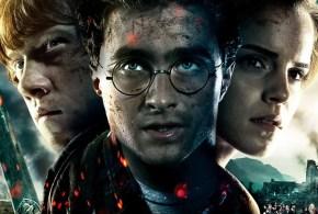 J.K Rowling resucita a Harry Potter, de 34 años, hijos y canas