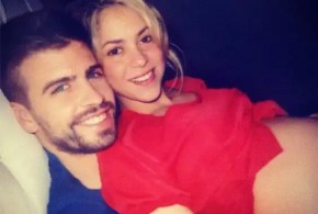Shakira está nuevamente embarazada
