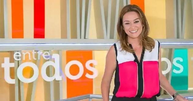 TVE cierra el programa Entre Todos