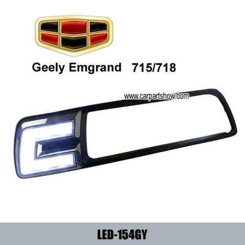 LED-154GY-B