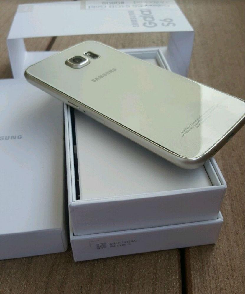 Samsung Galaxy Edge 32GB