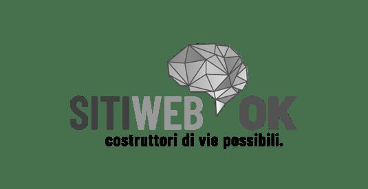 Siti Web Ok Logo footer