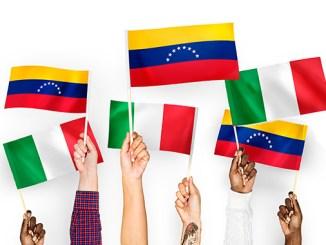 Venezuela Italia