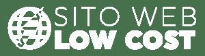 Logo sito web low cost