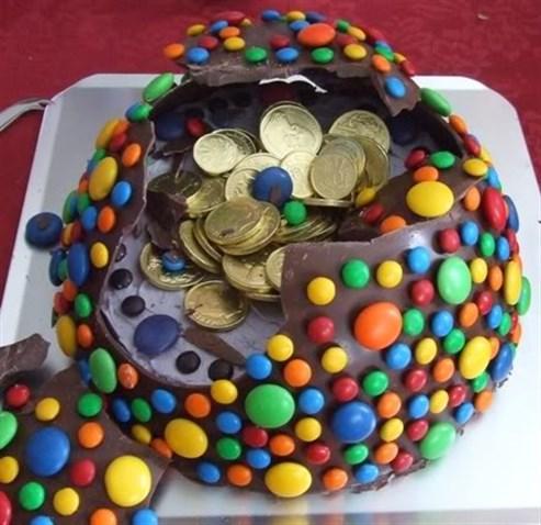 15 Amazing And Creative Birthday Cake Ideas For Girls