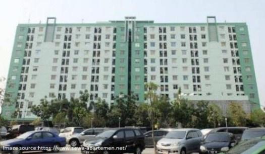 Apartemen Green Park View 91_1