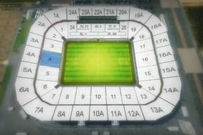 stadion im borussia park sitzplan