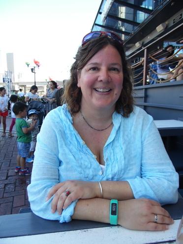 Dr. Kristine Hildebrandt