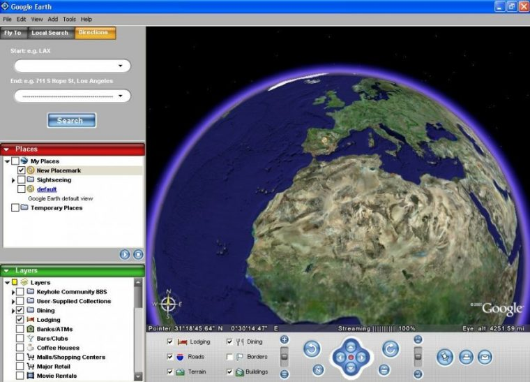 Enjoy Google Earth Pro with a Free License Key