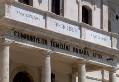 Sivas Kongre Binası