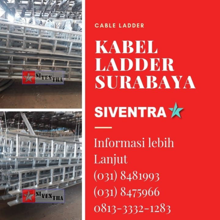 kabel ladder surabaya