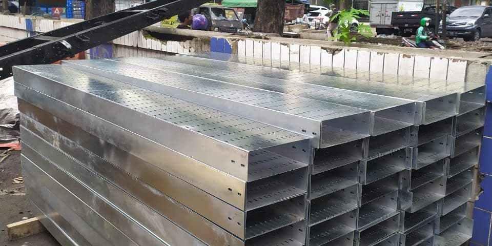 cable ladder distributor surabaya