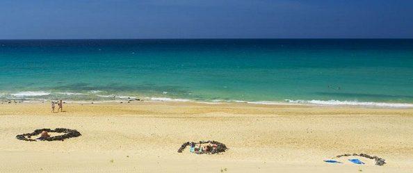 Fuerteventura, l'isola tranquilla