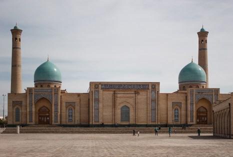 Scoprire l'Uzbekistan