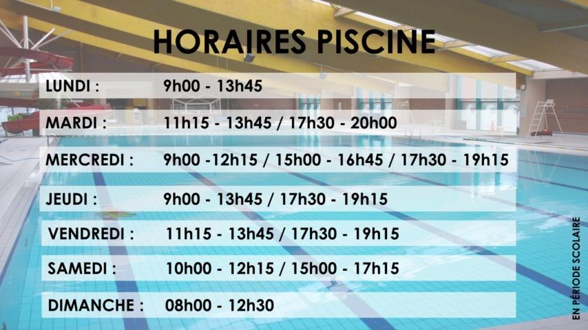 Piscine De Tourcoing Horaire Gamboahinestrosa