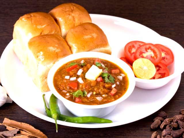 पाव भाजी, pawbhaji