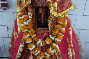 Jarti Mayi Maharajganj