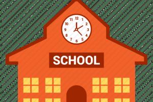 School in Siwan