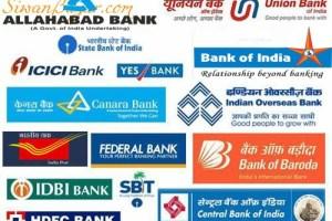 Banks in Siwan