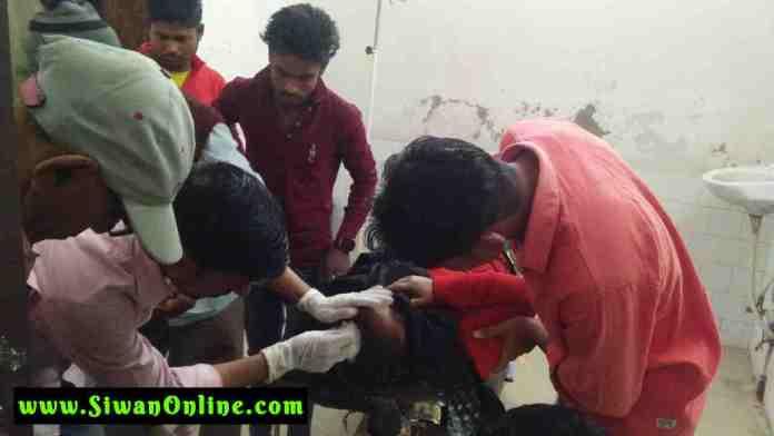 bike accident ghayal