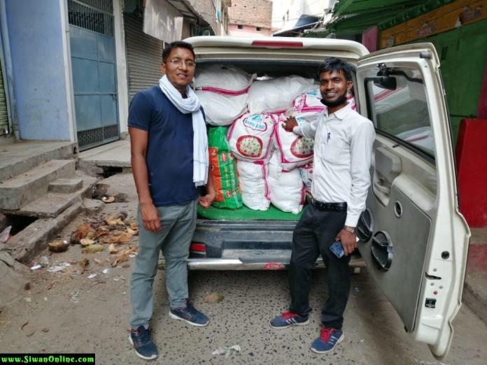 food for hunger campain