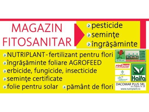Banner Magazin fitosanitare