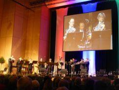 Westfalen-Brass: Musiker der Philharmonie Südwestfalen