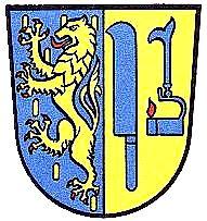 Wappen Altkreis Siegen