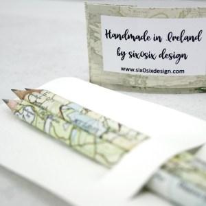 handmade in Ireland by six0six design shop local and buy irish