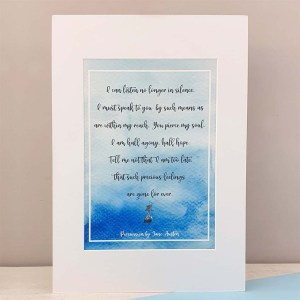 persuasion jane austen print quote