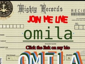 Omila by Duncan Mighty