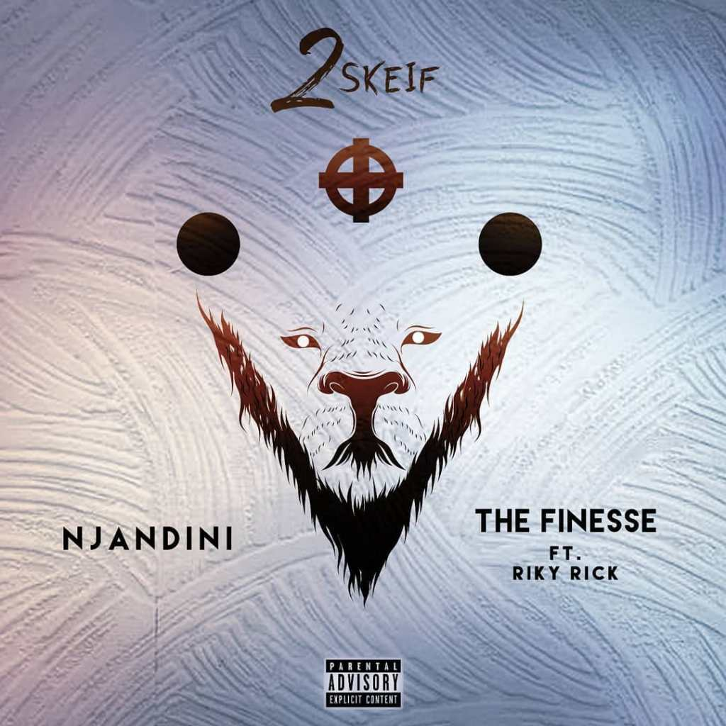 Njandini is a song by Kwesta