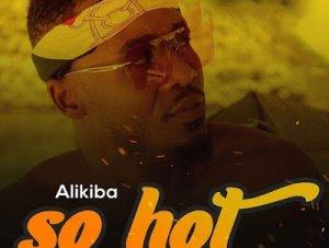 Alikiba So Hot Wamoto